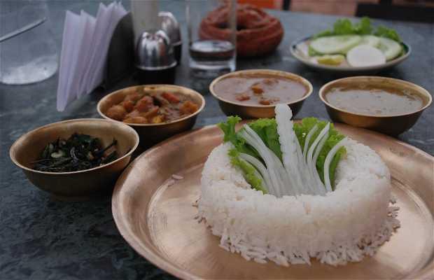 Kasthamandap Restaurant