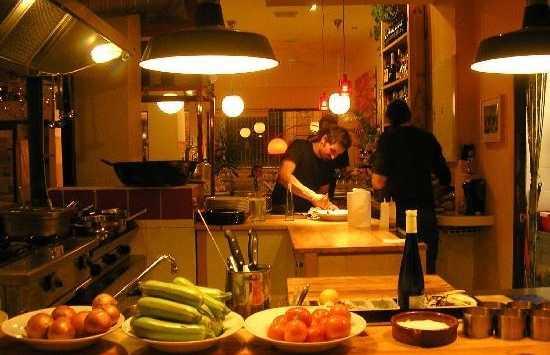 Restaurante conTenedor