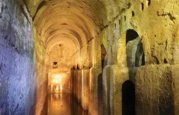 I Cisternoni di Albano