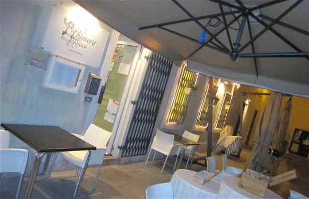 Restaurante Chimera di Bacco