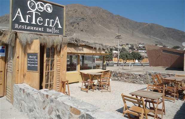 Restaurant Arterra