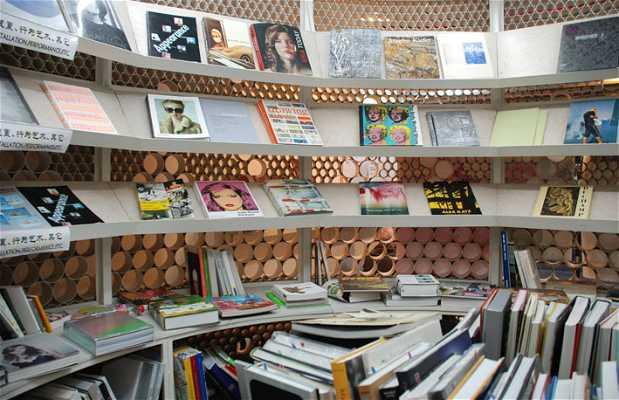 Librería Art Books
