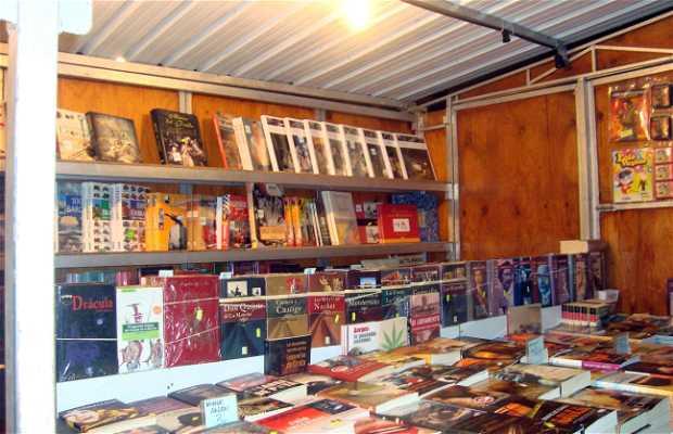 Fair of Books
