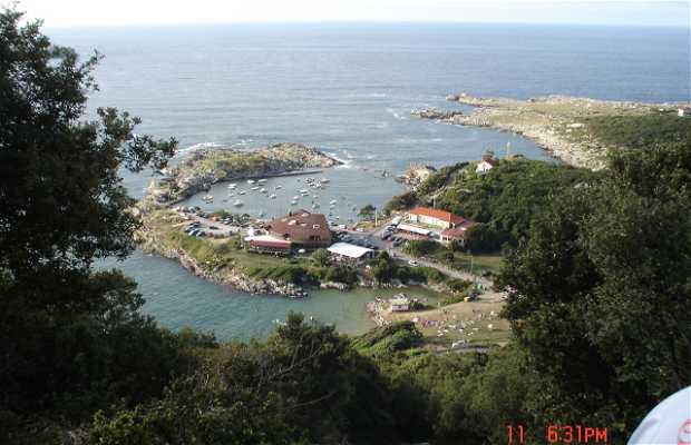 Arenillas