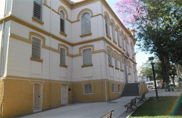 Museu Paulo Setúbal