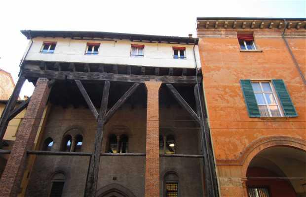 Casa Seracchioli