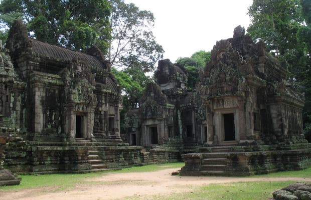 Thommanon Temple