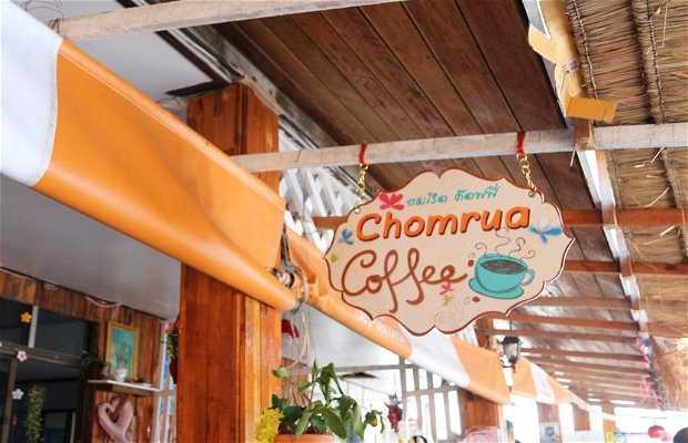 Chomrua Coffee