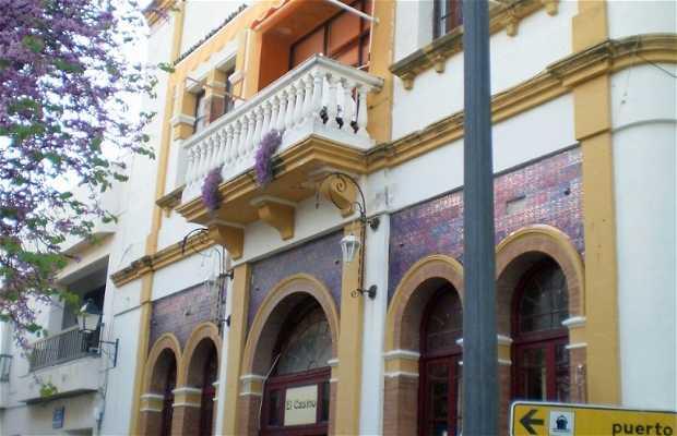 Casinò La Unión di Huelva