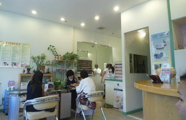 Kss Beauty Spa