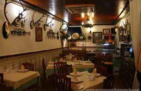 Restaurante El Figón