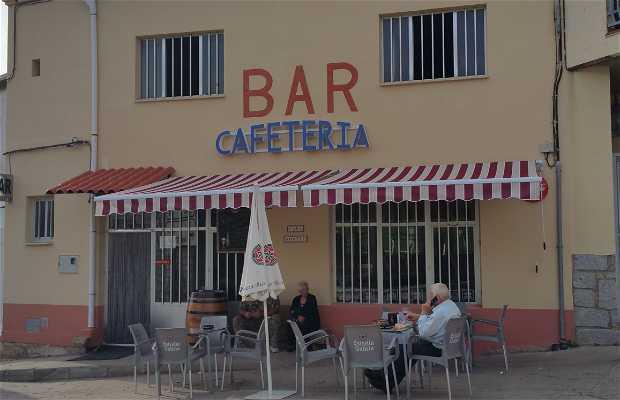 Bar Casa Montse