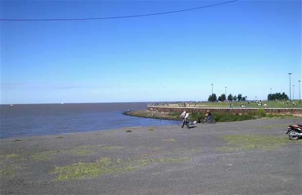The Coast Walk