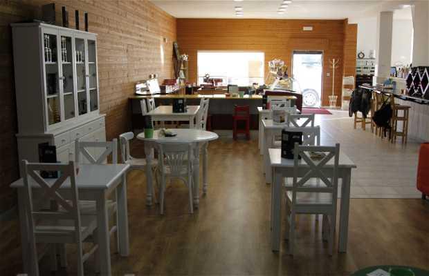 Latorta Café