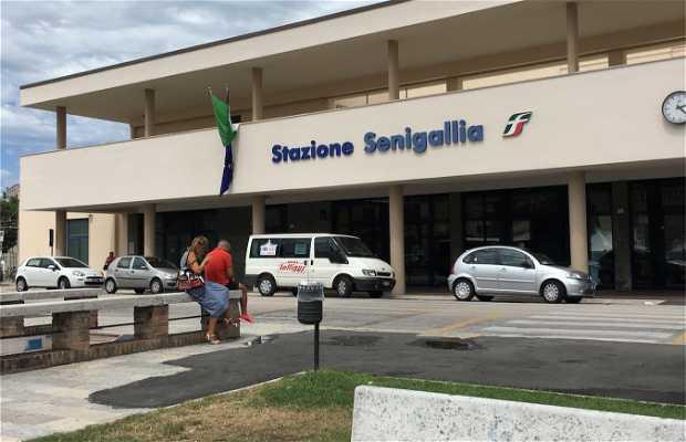 Estación de Senigallia