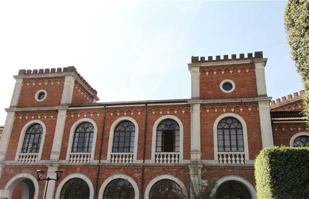 Estación de Brescia