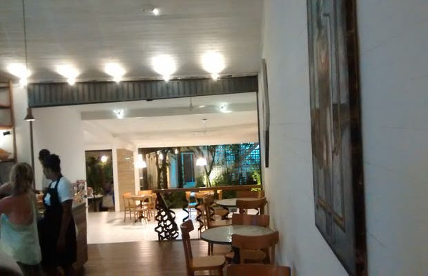 Cafe da Santa