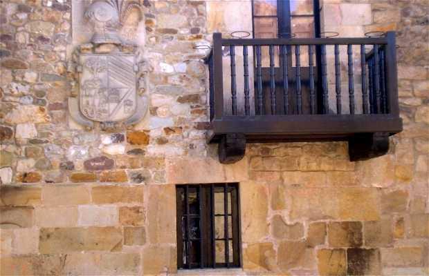 Casa de Cuesta Mercadillo (2)