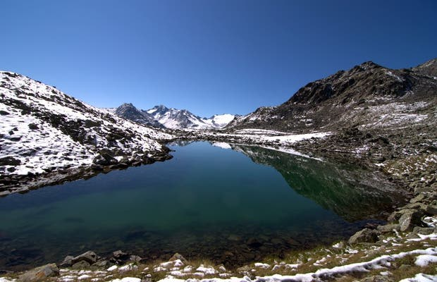 Lago de Neder