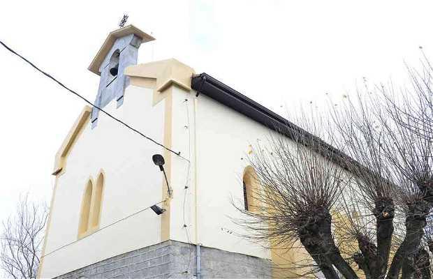 Ermita de Nuestra Señora de Izaskun