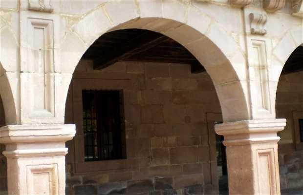 Palacio de Ygareda - La Casona de Carrejo