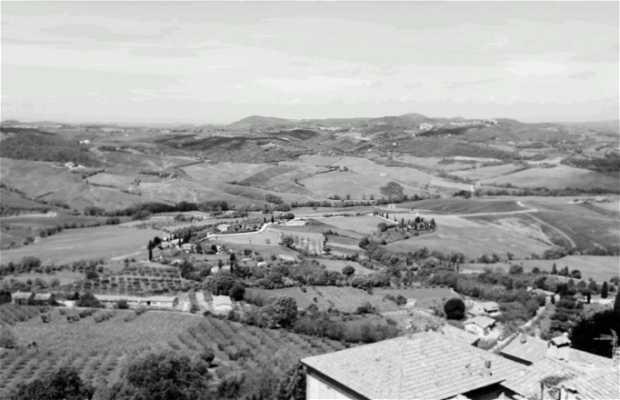 Musée et galerie d'art p. f. Croceans