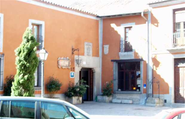 Restaurante El Rastro