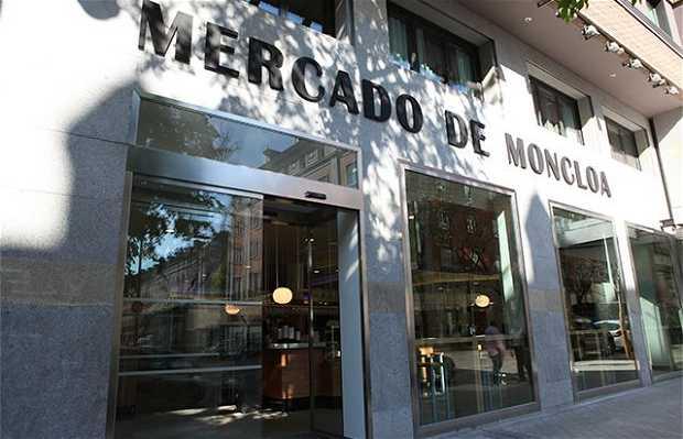 Mercado De Moncloa Cerrado En Madrid 1 Opiniones Y 1 Fotos