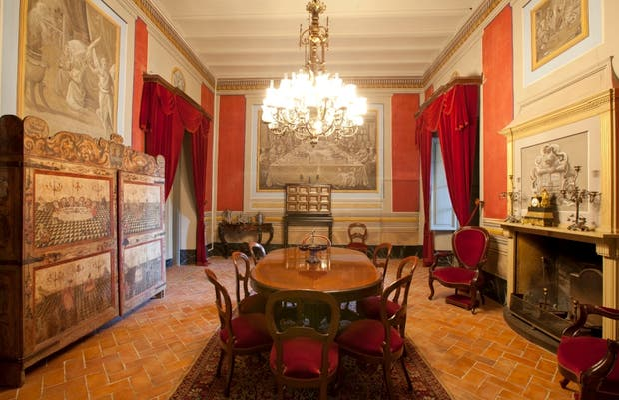 Museo Romántico Can Papiol