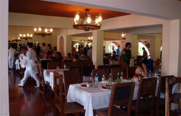 Restaurante Chichén Itzá