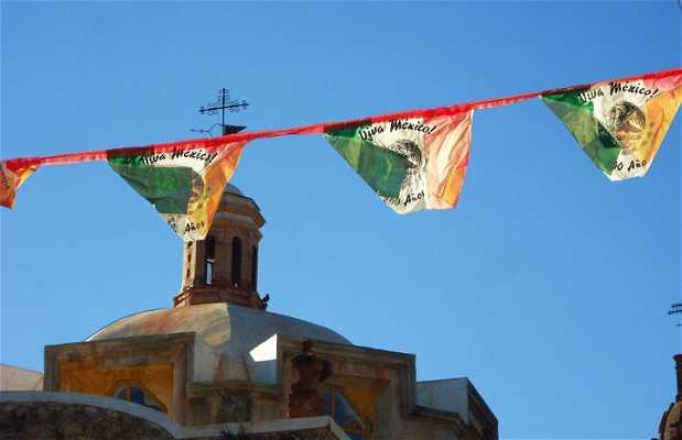 San Pedro, San Luis Potosí