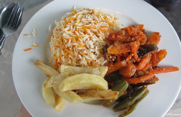 Al Jabry Restaurant