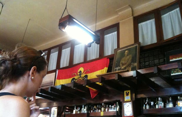 Restaurante Casa el Roxu