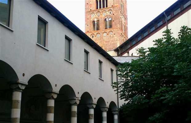 Museo de Sant'Agostino