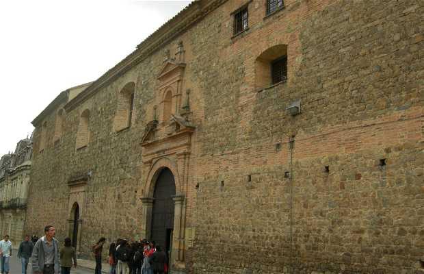 Iglesia Museo Santa Clara