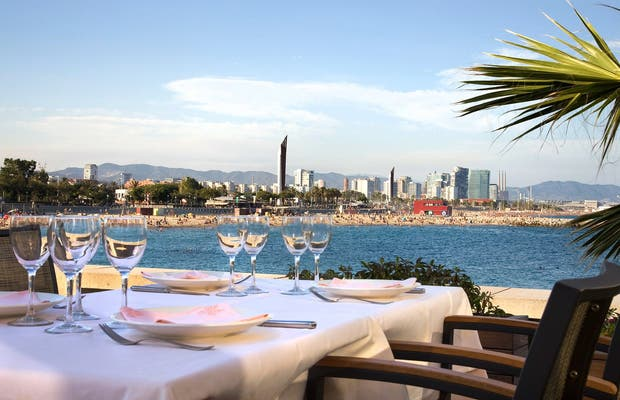 Restaurante El Cangrejo Loco