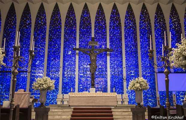 Santuario de Dom Bosco