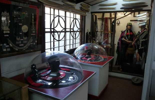 Museo Stom