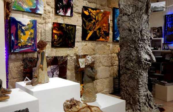 "Galleria d'arte ""L'Arbre de Jade"""
