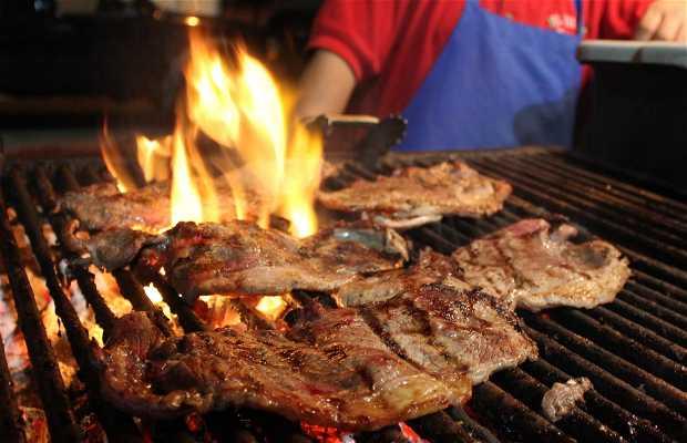 Ruta gastronómica por Sinaloa