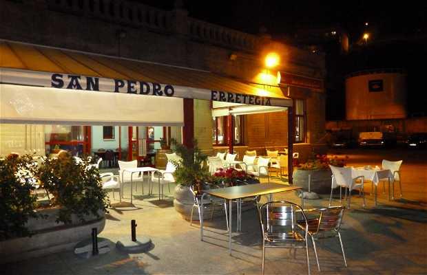 Asador Cofradía San Pedro