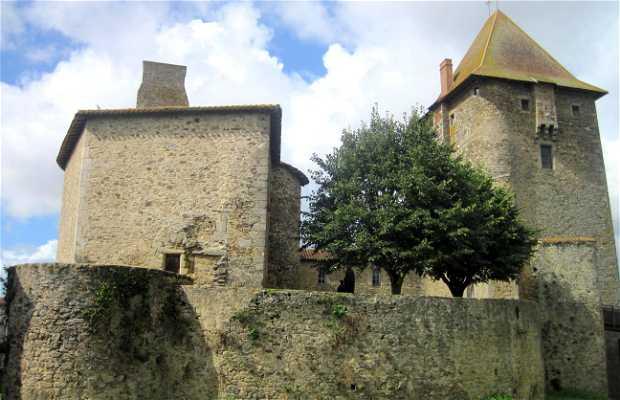 El torreón de Ardelay