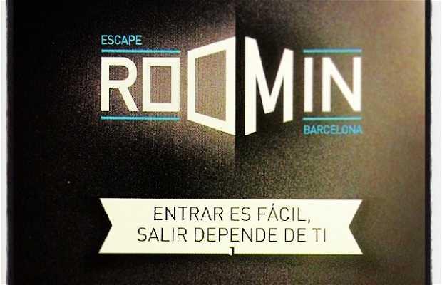 Roomin Escape Barcelona