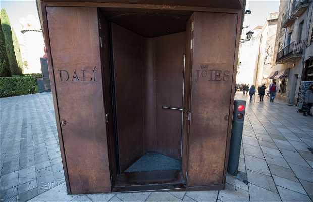 Museo de las joyas de Dalí