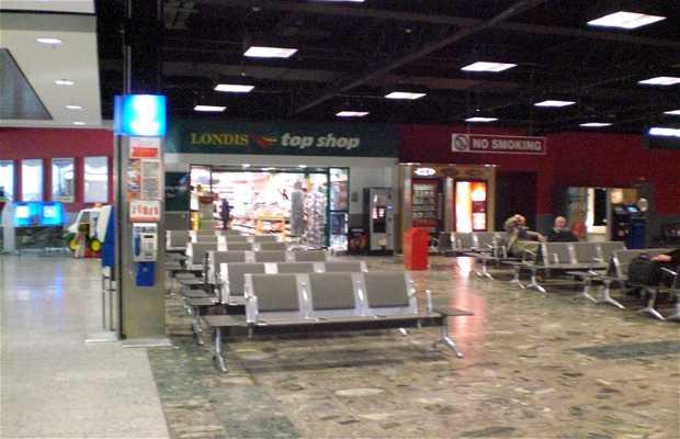 Aeropuerto de Shannon