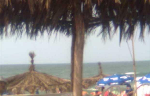 Playa de Tamaris