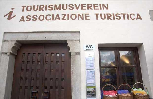 Ufficio turistico di Vipiteno a Vipiteno: 1 opinioni e 4 foto