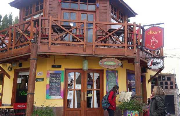 Restaurante Elba'r