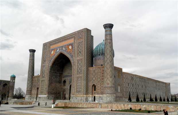 Sher Dor Madrasah