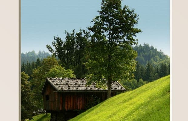 Museum of Tyrolean Farmsteads